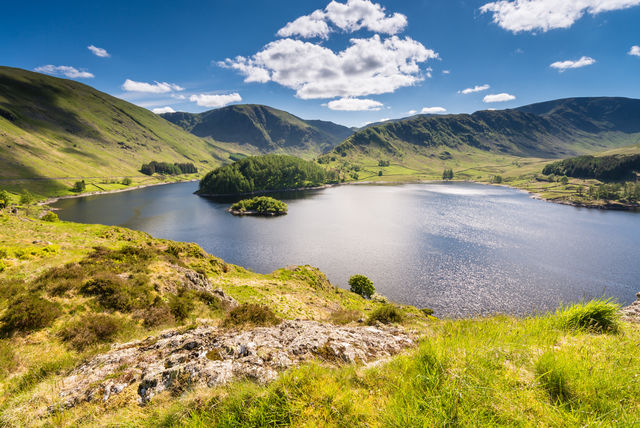 The lake district quiz