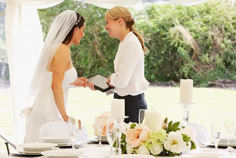Accredited Online Wedding Planner Course for £19