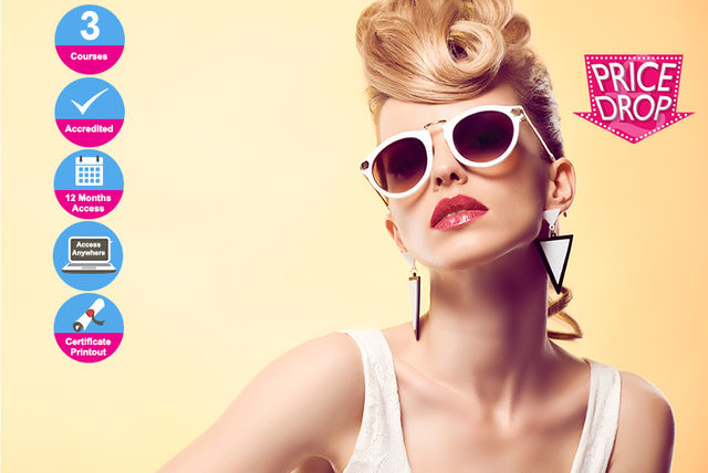 accredited fashion mentor course bundle