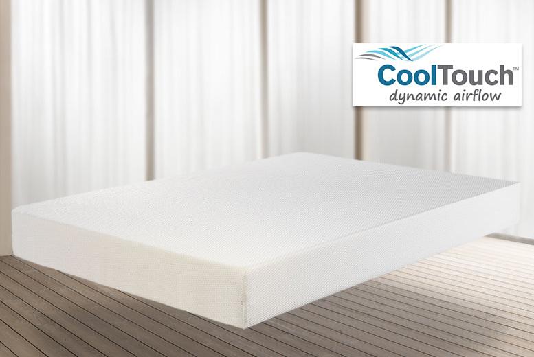 CoolTouch Memory Foam Mattress