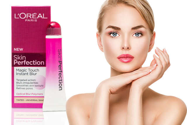 loreal paris skin perfection cream