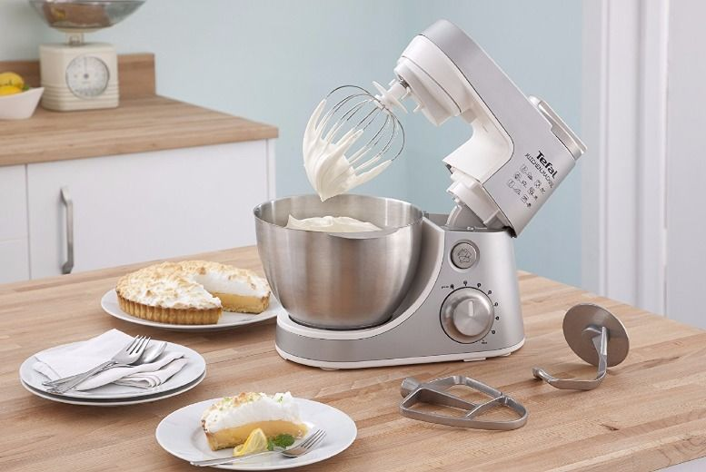 Tefal Multifunction Stand Mixer from £134.99