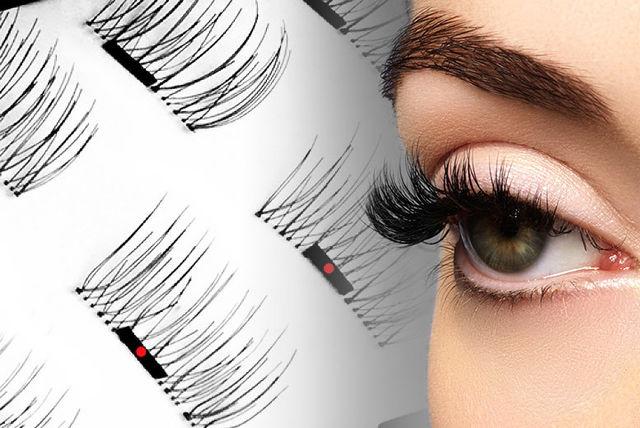 glamza magnetic lashes