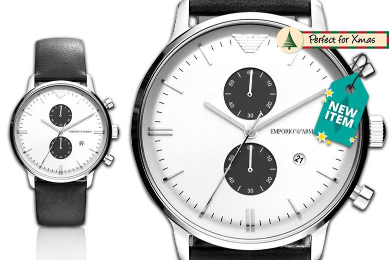Men's Emporio Armani Watch AR0385