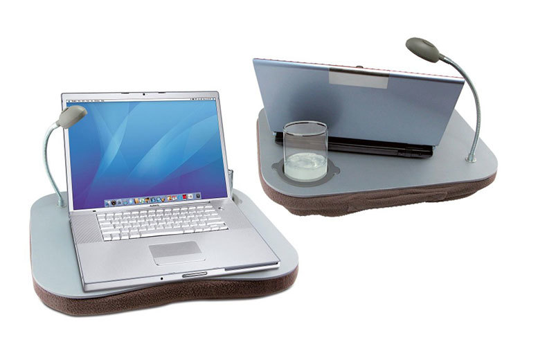 Portable Laptop Cushion for £6.99