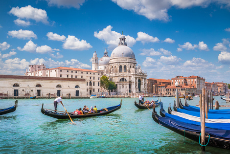 From £139pp (from Crystal Travel) for a four-night 4* Venice and Florence break with breakfast, flights and scenic train transfers - save up to 31%