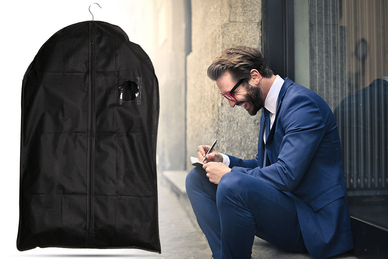 Multi-Purpose Suit Bag for £1.99