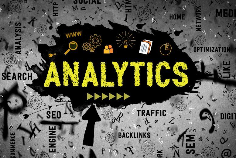 Google Analytics Course for £29