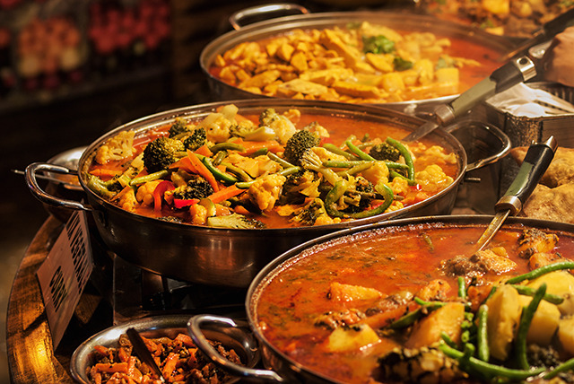 £17 for an 'all you can eat' Pan-Asian buffet for 2 with a soft and hot drink each, or £34 for 4 at The Laughing Buddha, Lincoln - save up to 44%