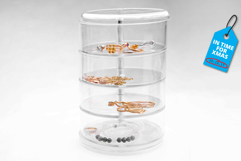 Jewellery Organiser from £2.99