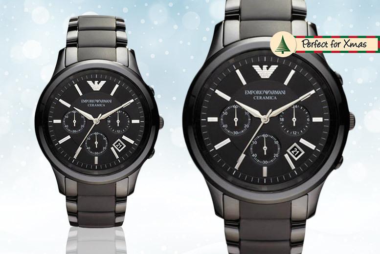 Men's Emporio Armani AR1452 Watch for £139