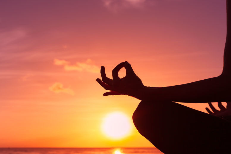 Online Mindfulness Masterclass Course for £19