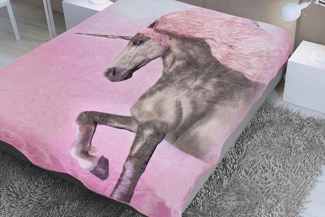 unicorn-throw