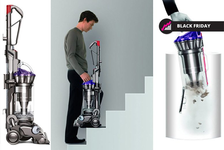 Dyson DC33 Animal Upright Vacuum Cleaner for £119