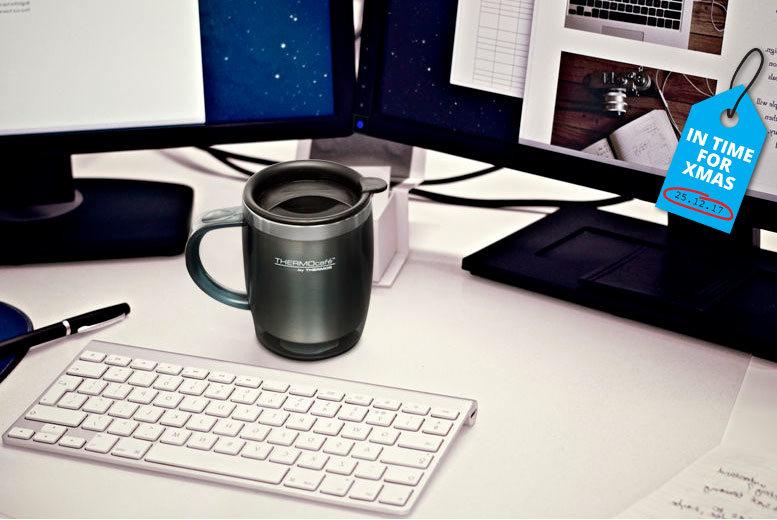 450ml Thermos Insulated Desk Mug for £3.99