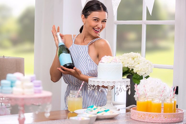 Rock any Party - Party Planning Online Course
