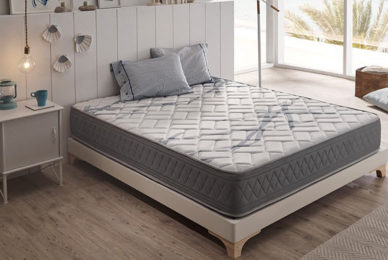 Viscoelastic Luxury Energy Recover Mattress from £109