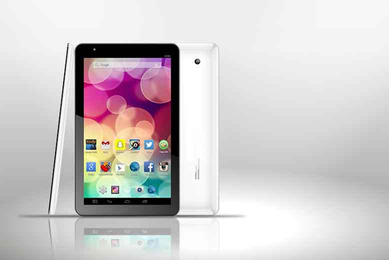 """£55 instead of £139.99 (from Hedoo) for a 10.1"""" quad core Android 4.4 tablet - save 61%"""