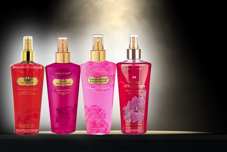 250ml Victoria's Secret Body Mist - 8 Scents!