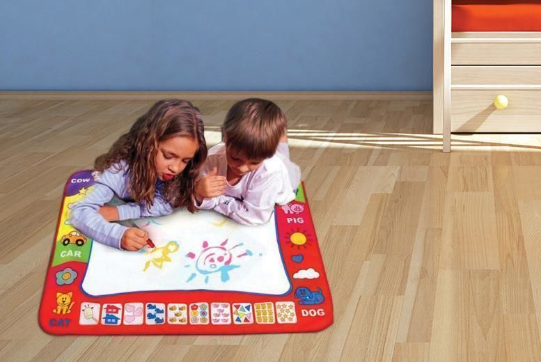 Kids' Doodle Mat for £8.99