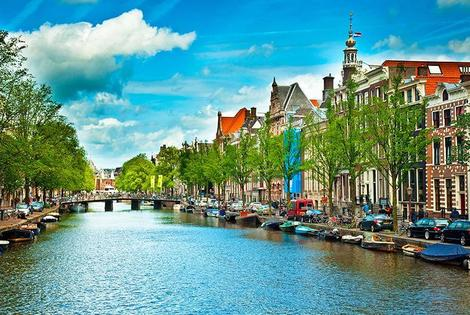From £89pp instead of up to £202.48pp (from Crystal Travel) for a two-night 4* Amsterdam break including flights - save up to 56%