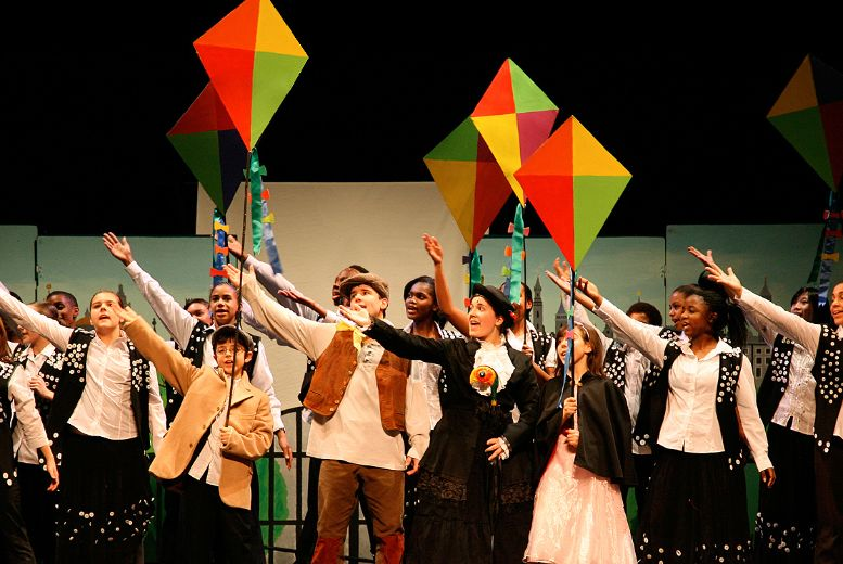 £99 instead of £310 for a 13-week kids' performing arts course from Anna Fiorentini Theatre and Film School - save 68%