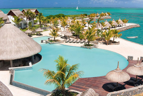 From £999pp (from Crystal Travel) for a seven-night 4* Dubai and all inclusive Mauritius break including flights or from £1199pp for ten nights - save up to 22%