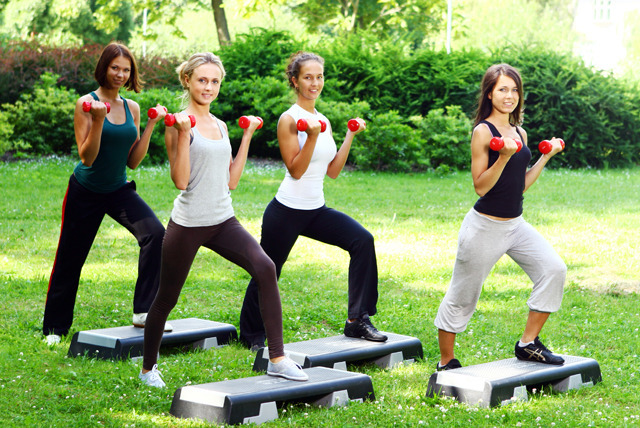 10 Outdoor Bootcamp Sessions Glasgow Wowcher