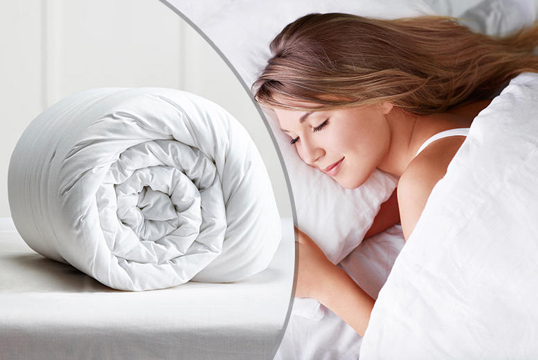 Luxury Supersoft Summer Duvet