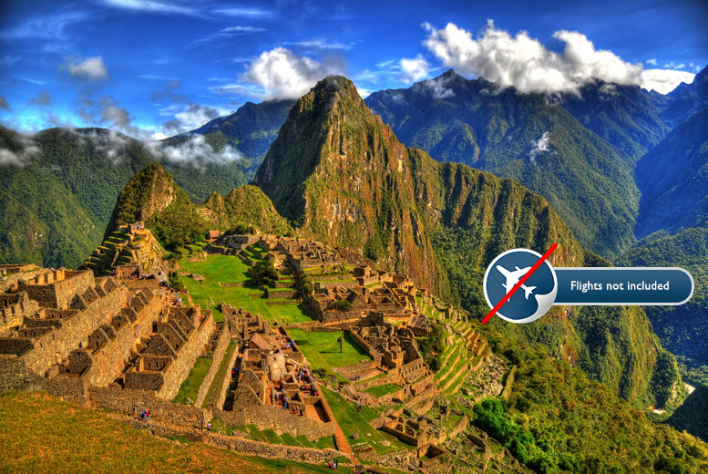 7-Day Machu Picchu Inca Trail with Lake Titicaca Option