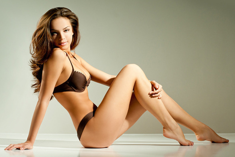 From £29 for six sessions of IPL hair removal Naina's Beauty Box, Hoxton, Barkingside or Woodford - save up to 83%
