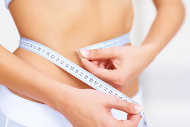 £89 for a session of cryo lipo on one area, or £139 for a session on two areas, £199 for three areas or £249 for four areas at Nice Lipo, Harley Street - save up to 78%
