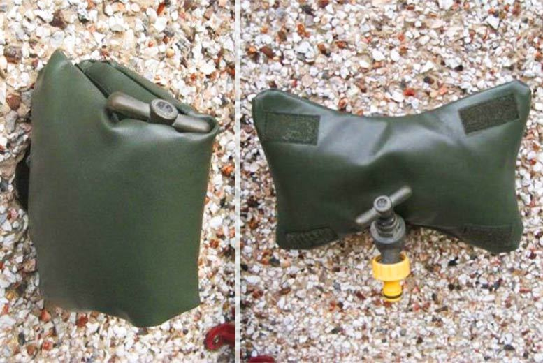 Garden Tap Anti-Freeze Thermal Cover for £3.99