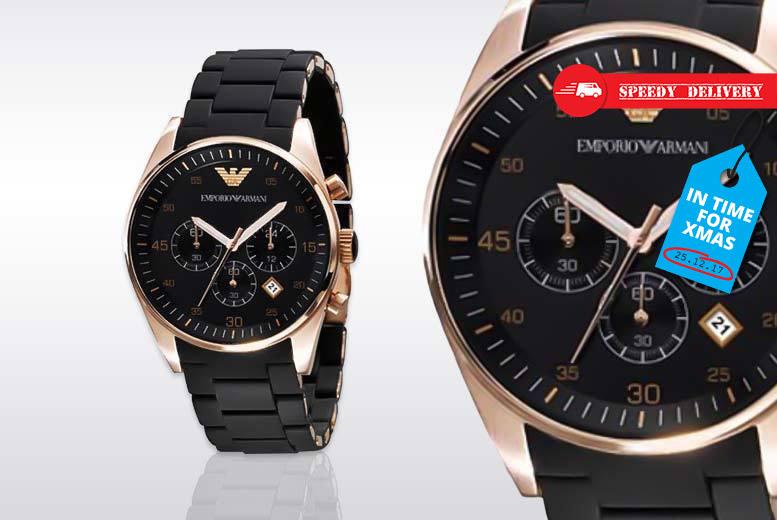 Emporio Armani AR5905 Watch
