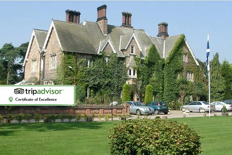 £33 for a spa day including choice of treatment and access to all facilities at The Parsonage Hotel & Spa, York - save 40%