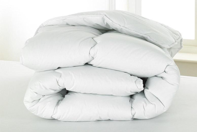 15 Tog Luxury Winter Duvet