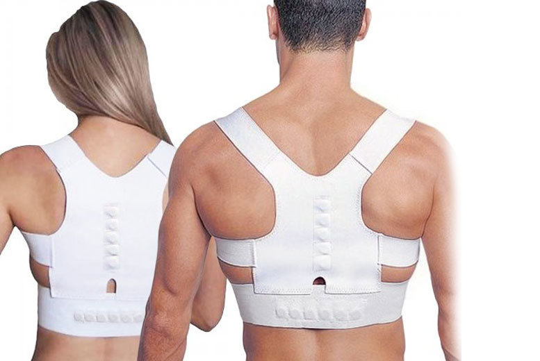 Magnetic Posture Corrector for £2.99