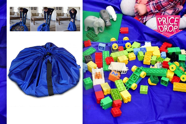 Play 'n' Away Toy Tidy Mat for £6.99