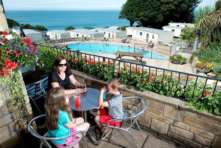 From £109 (from John Fowler Holiday Parks) for a 3nt weekend break for up to 6 people in Devon or Cornwall, from £219 for a 4nt midweek break - save up to 45%