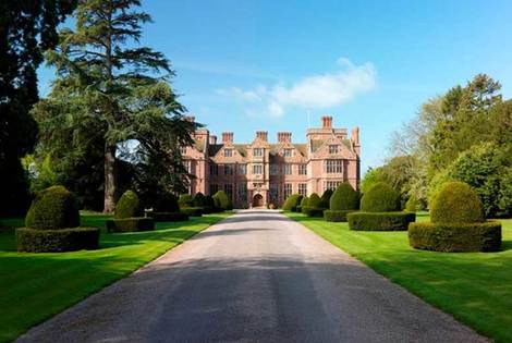 From £229 for a three-night family adventure break at JCA Condover Hall Activity Centre - save up to 49%