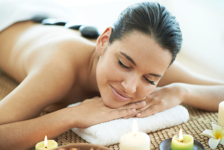 Spa Day Package for 1 or 2, Treatments and Bubbly