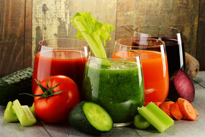 £69 instead of £199 for a three-day juice cleanse, £119 for five days or £179 for seven days from Juice Cleanse UK - save up to 65%