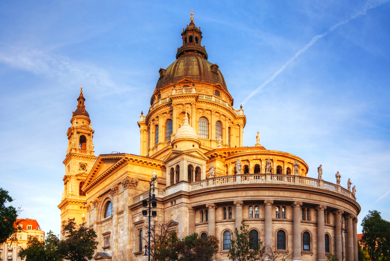 From £89pp (with Crystal Travel) for a two-night 4* Budapest break with with return flights, from £109pp for three nights - save up to 35%