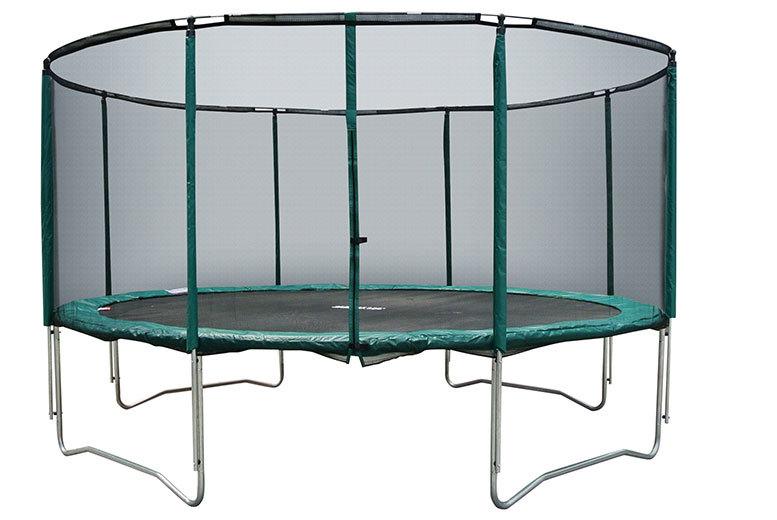 cortez trampoline