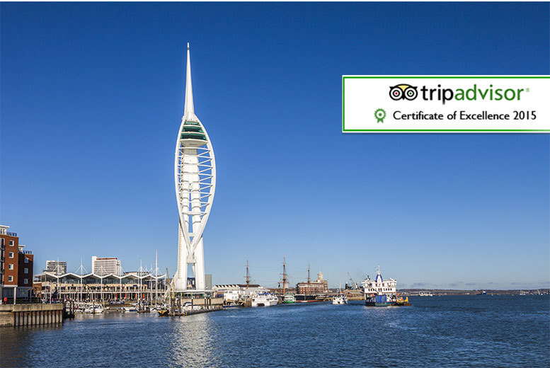 £99 (at Brookfield Hotel) for an overnight Hampshire stay for two with a two-course meal, Prosecco and breakfast, £149 for a two-night stay - save up to 59%