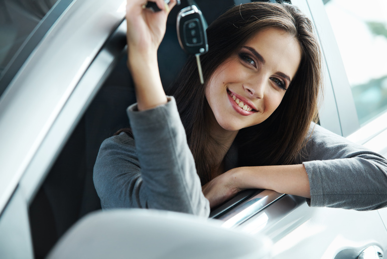 From £28 for park and ride parking at Manchester Airport terminals 1, 2 or 3 with Manchester Chauffeur Parking - choose number of days and save up to 53%
