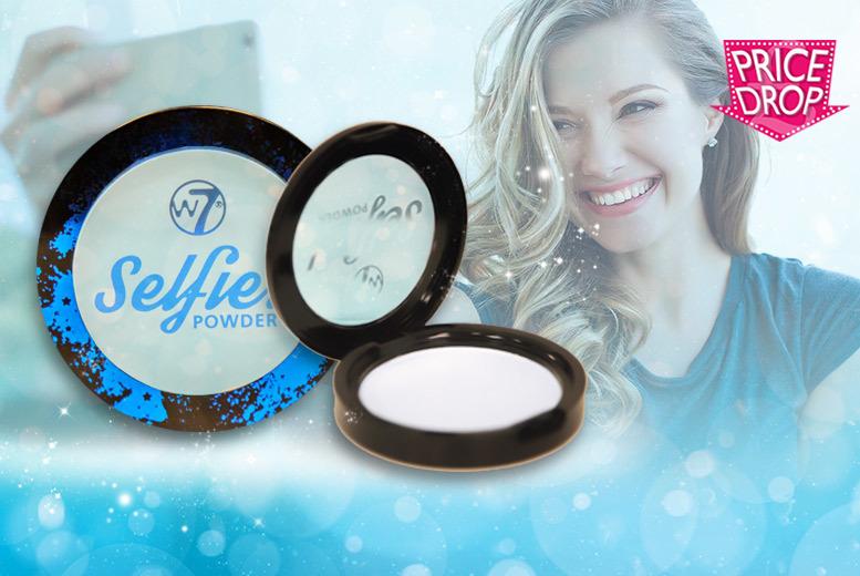 Mattifying Translucent Selfie Powder from £4.99