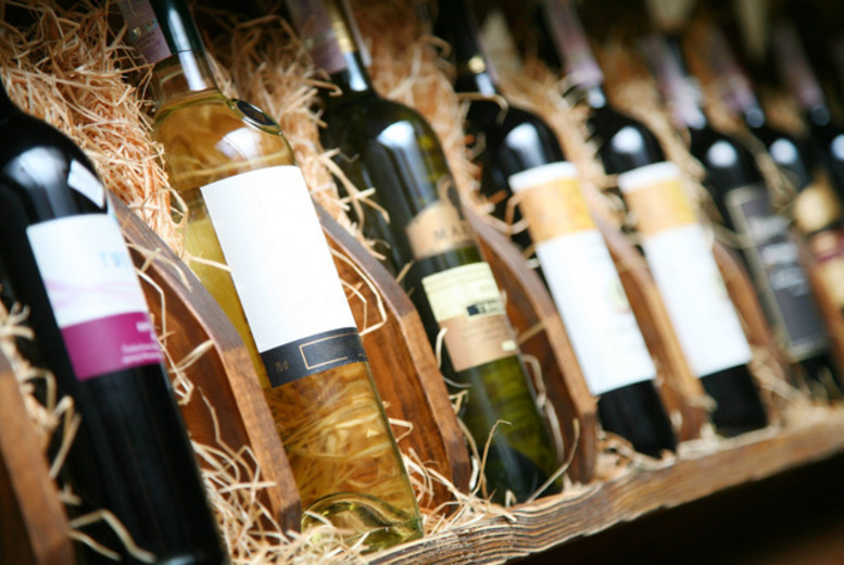 £29.95 for a wine and beer tasting masterclass for one person including a voucher for £10 off wine purchases with GreatWineOnline.co.uk at a choice of 8 locations - save 40%