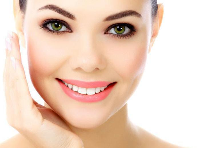 £69 for a non-surgical face and neck 'V-lift' treatment, £129 for two treatments at Vivo Clinic, Birmingham city centre