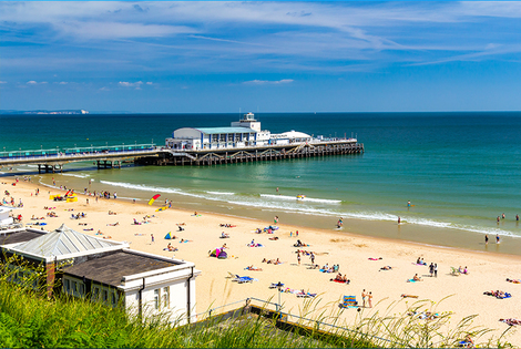£89 (from Buyagift) for an overnight seaside escape for two including breakfast, or £109 for two-nights - choose from 30 scenic UK locations!